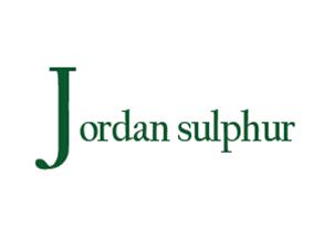 Jordan sulphur